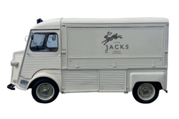 Little Jacks Van