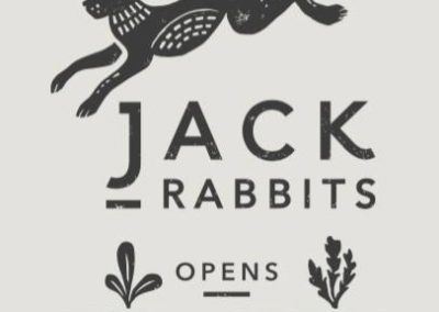 Press Release | Jack Rabbits Opens 2nd Store in Ashbourne | 1st March 2016